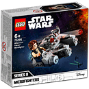 LEGO Star Wars: Millennium Falcon Microfighter (75295)