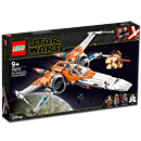 LEGO Star Wars: Poe Dameron's X-Wing Fighter (75273)