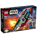LEGO Star Wars: Slave I - Ultimate Collector Series (75060) (LEGO)