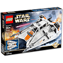 LEGO Star Wars: Snowspeeder - Ultimate Collector Series (75144)