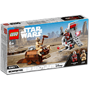 LEGO Star Wars: T-16 Skyhopper vs Bantha Microfighters (75265)