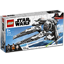 LEGO Star Wars: TIE Interceptor -Allianz-Pilot (75242)