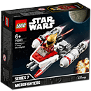 LEGO Star Wars: Widerstands Y-Wing Microfighter (75263)