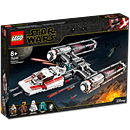 LEGO Star Wars: Widerstands Y-Wing Starfighter (75249)