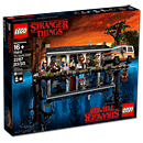 LEGO Stranger Things: Die andere Seite (75810)