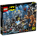 LEGO Super Heroes: Clayface Invasion in die Bathöhle (76122)