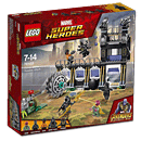 LEGO Super Heroes: Corvus Glaives Attacke (76103)