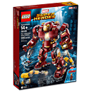LEGO Super Heroes: Der Hulkbuster - Ultron Edition (76105) (LEGO)