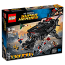 LEGO Super Heroes: Flying Fox: Batmobil-Attacke aus der Luft (76087)