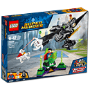 LEGO Super Heroes: Superman & Krypto Team-Up (76096)