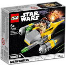 LEGO Star Wars: Naboo Starfighter Microfighter (75223)