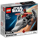LEGO Star Wars: Sith Infiltrator Microfighter (75224)