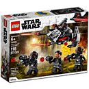 LEGO Star Wars: Inferno Squad Battle Pack (75226)