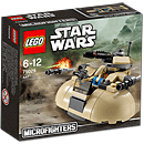 LEGO Star Wars: AAT -Microfighters-