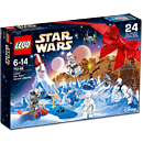 LEGO Star Wars: Adventskalender 2016 (75146)