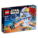 LEGO Star Wars: Adventskalender 2017 (75184)