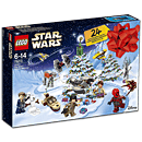 LEGO Star Wars: Adventskalender 2018 (75213)