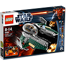 Lego Star Wars: Anakin's Jedi Interceptor