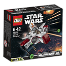 LEGO Star Wars: ARC-170 Starfighter -Microfighters- (75072)