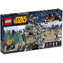 LEGO Star Wars: AT-AP