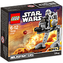 LEGO Star Wars: AT-DP -Microfighters- (75130)