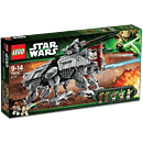 Lego Star Wars: AT-TE