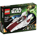 LEGO Star Wars: A-Wing Starfighter