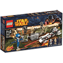 LEGO Star Wars: Battle on Saleucami