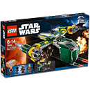 Lego Star Wars: Bounty Hunter Assault Gunship