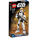 LEGO Star Wars: Clone Commander Cody (75108)