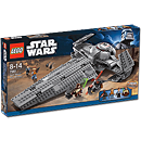 Lego Star Wars: Darth Maul's Sith Infiltrator