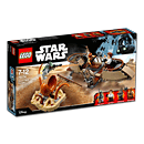 LEGO Star Wars: Desert Skiff Escape (75174)