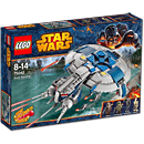 LEGO Star Wars: Droid Gunship