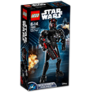 LEGO Star Wars: Elite TIE Fighter Pilot (75526) (LEGO)