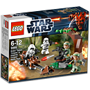 Lego Star Wars: Endor Rebel Trooper & Imperial Trooper Battle Pack