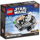 LEGO Star Wars: First Order Snowspeeder -Microfighters- (75126)