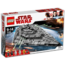LEGO Star Wars: First Order Star Destroyer (75190) (LEGO)