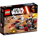 LEGO Star Wars: Galactic Empire Battle Pack (75134)