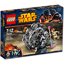 LEGO Star Wars: General Grievous' Wheel Bike