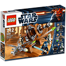 LEGO Star Wars: Geonosian Cannon