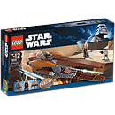 Lego Star Wars: Geonosian Starfighter