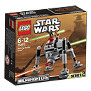 LEGO Star Wars: Homing Spider Droid -Microfighters- (75077)