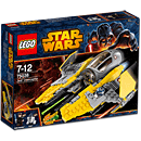LEGO Star Wars: Jedi Interceptor