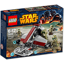 LEGO Star Wars: Kashyyyk Troopers