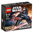 LEGO Star Wars: Krennic's Imperial Shuttle -Microfighters- (75163)