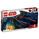 LEGO Star Wars: Kylo Ren's TIE Fighter (75179) (LEGO)