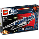 Lego Star Wars: The Malevolence