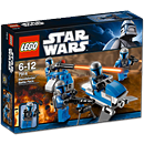 Lego Star Wars: Mandalorian Battle Pack (Lego)