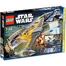 Lego Star Wars: Naboo Starfighter
