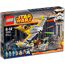 LEGO Star Wars: Naboo Starfighter (75092)